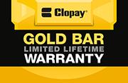 Clopay Goldbar Warranty